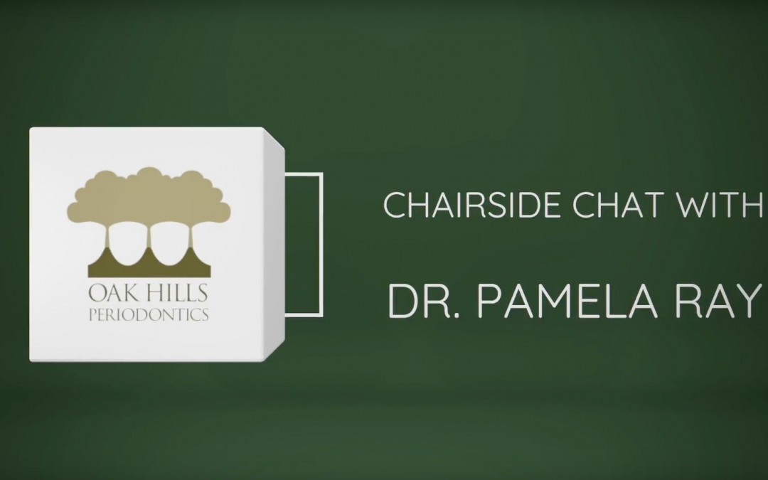 Chair-side Chat with Dr. Pamela Ray