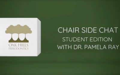 Chair side Chat II – Student Edition