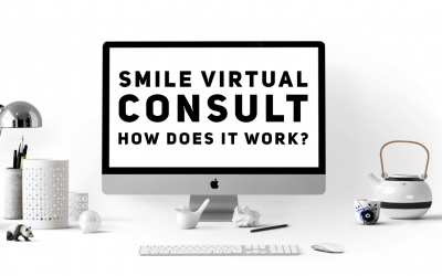 Smile Virtual Consult… What's this all About?
